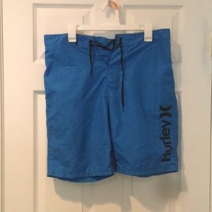 Hurley boardwalk shorts/bathing suit